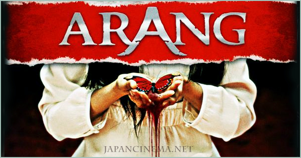 The Virgin's Revenge and Moral Dichotomy in Arang