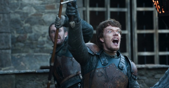 Oh, Theon.
