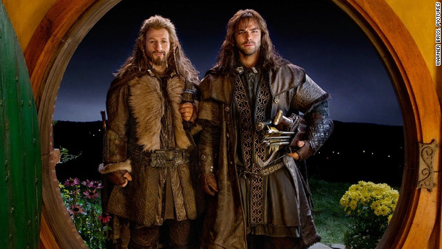 Unfortunately, there is no Hottest Dwarves category at the Oscars.