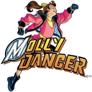 Molly Danger