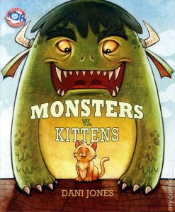 Monsters vs. Kittens