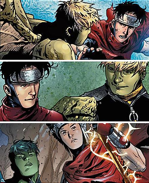 hulkling asgardian