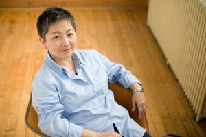 Hiromi Goto. Photo: Kiely Ramos