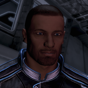 Steve Cortez in Mass Effect 3 [via Mass Effect Wiki]