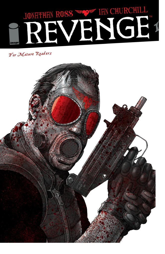 Revenge01-Cover