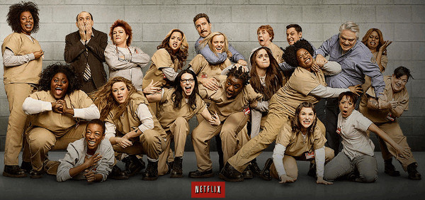[via Orange is the New Black Cast]
