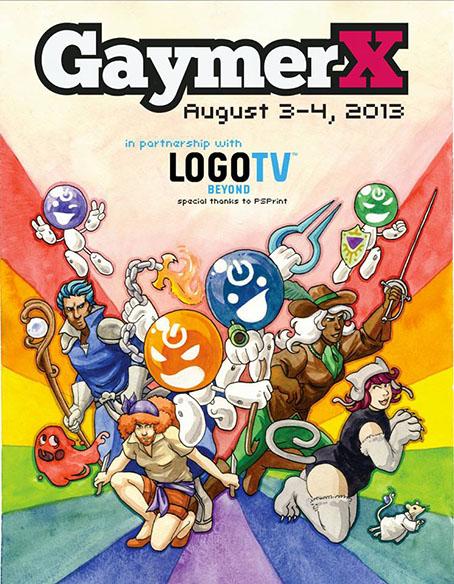 Gaymer-kulttuuri – HLBTQ-pelaajien oma skene